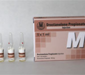 Drostanolone Propionat March 100mg/amp