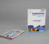 Kamagra Oral Jelly 100mg (7 tab)
