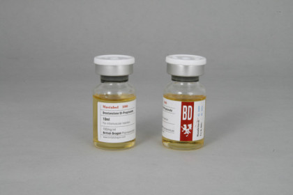 Mastabol 100mg/ml (10ml)