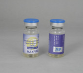 Nandrolon Decanoate Max Pro 250mg/ml (10ml)