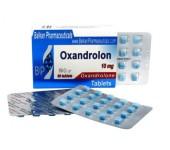 Oxandrolone BP 10mg (100 tab)