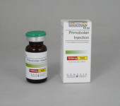 Primobolan injektion 100mg/ml (10ml)