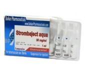 Strombaject aqua 50mg/amp
