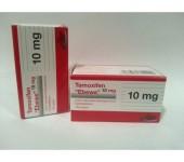Tamoxifene citrat Ebewe 10 mg (100 tab)