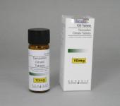 Tamoxifene Citrat tabletter 10mg (100 tab)