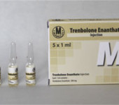 Trenbolone Acetate March 100mg/amp